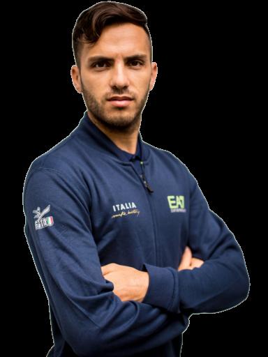 Claudio Treviso
