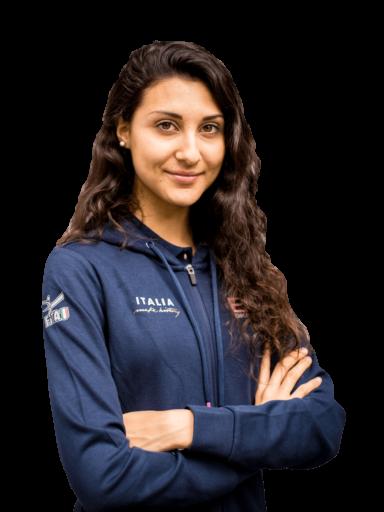Sarah Al Halwani