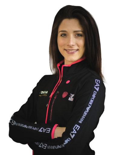 Cristina Gaspa