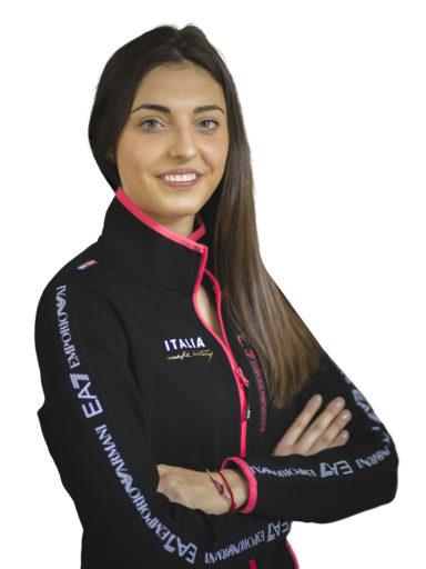 Natalia D'Angelo