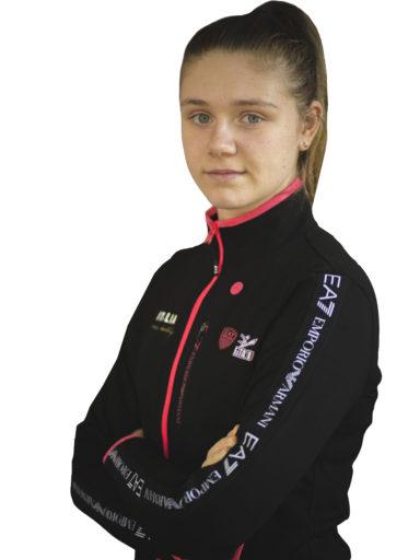 Laura Giacomini