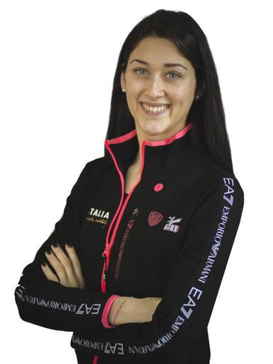 Erica Nicoli